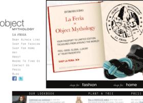 objectmythology.com