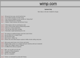 objects.wimp.com