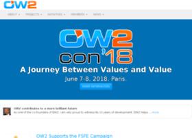 objectweb.org