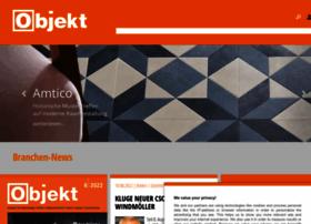 objekt-verlag.de