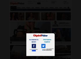 objektifhaber.com