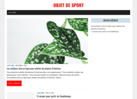 objetdesport.com