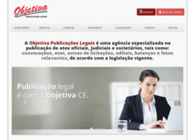 objetivace.com.br