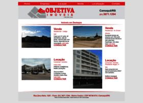 objetivaimobiliaria.com.br