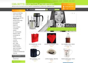 objets-communication.com