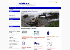 obkon-wellness24.de