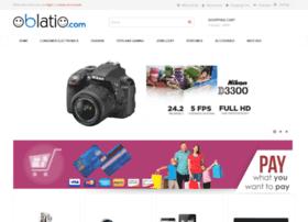 oblatio.com