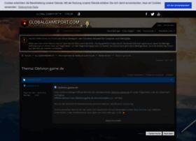oblivion-game.de
