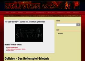 oblivion-power.de