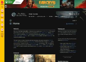 oblivion.wikia.com