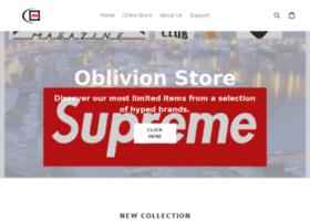 oblivionclothingmc.com