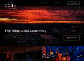 oblixrestaurant.com
