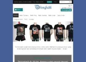 oblongbatik.com