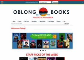 oblongbooks.com