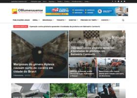 oblumenauense.com.br