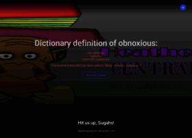 obnoxioustelevision.com