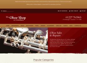 oboeshop.co.uk