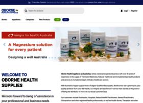 oborne.com.au