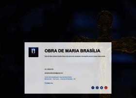 obrademariabrasilia.com