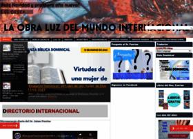 Obraluzdelmundo.org