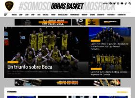 obrasbasket.com