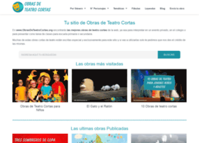 obrasdeteatrocortas.com