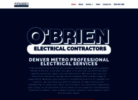 obrienelectrical.com