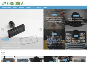 obronca.com.pl