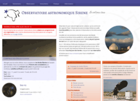 obs-sirene.com
