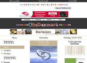 obsdanmark.dk
