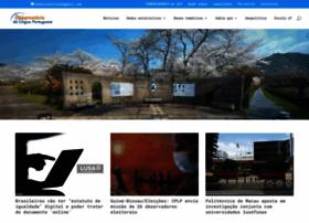 observalinguaportuguesa.org