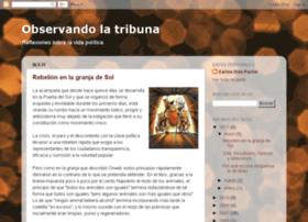 observandolatribuna.blogspot.com