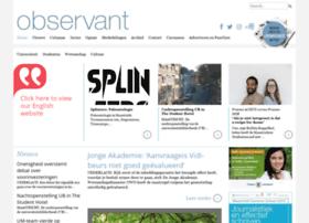 observantonline.nl
