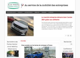 observatoire-vehicule-entreprise.com
