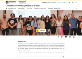 observatorio.umh.es