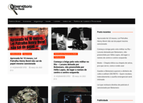 observatoriodarede.com.br