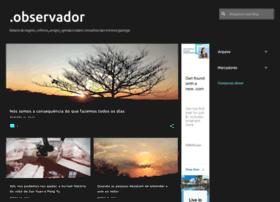 observatoriodovale.blogspot.com