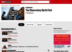 observatorysd.com