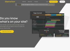 observepoint.com