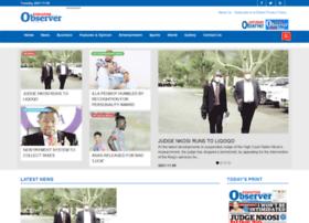observer.org.sz