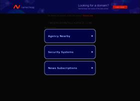 observerintelligence.com