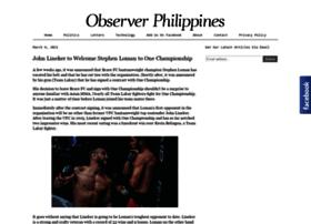 observerphilippines.com