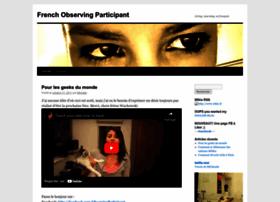 observingparticipantfrench.wordpress.com
