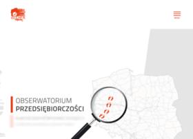 obserwatoriumprzedsiebiorczosci.pl