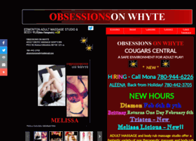 obsessionsonwhyte.com