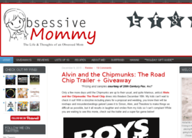 obsessivemommy.com