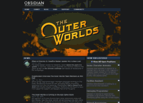 obsidianent.com