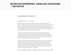 obslugaksiegowa.szczecin.pl