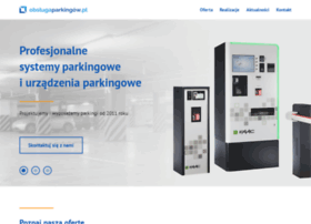 obslugaparkingow.pl