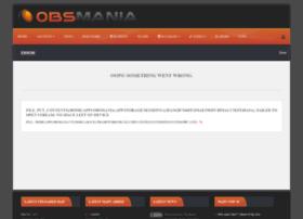 obsmania.com